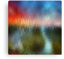 Sunset Spirit 3 Canvas Print