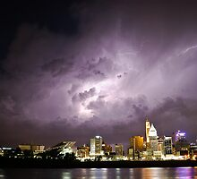 Electric Sky by DESY photowerks