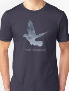 Blade Runner Quote T-Shirt