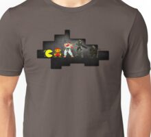 Evolution Of Games Unisex T-Shirt