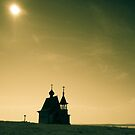 Silhouettes by Sergey Martyushev