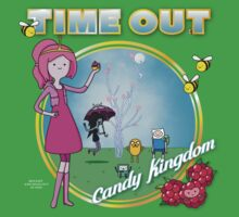 Time Out: Candy Kingdom Kids Clothes