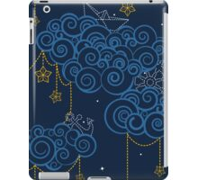 Nautical Skies iPad Case/Skin