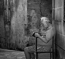 Relentless Reader Victoria Gozo by Edwin  Catania
