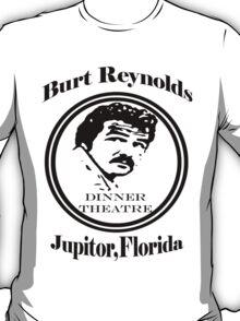 Dinner Theater at Jupiter T-Shirt