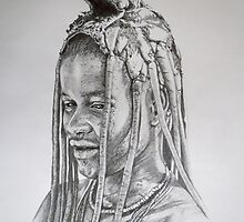 Himba Pride by Padron