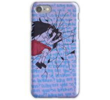 Intrusive Thoughts iPhone Case/Skin