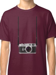 Leica M3 with 50mm Summilux f1.4 Classic T-Shirt