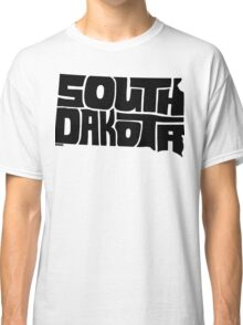 South Dakota Classic T-Shirt
