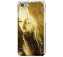 Tattered Heart iPhone Case/Skin