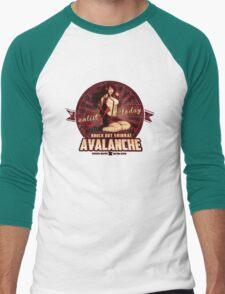 AVALANCHE Wants YOU! Men's Baseball ¾ T-Shirt
