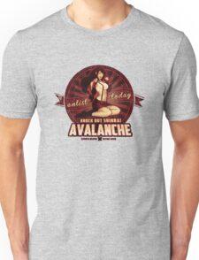 AVALANCHE Wants YOU! Unisex T-Shirt