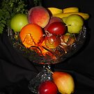 Fruit Bowl (Please View Full Size) by AnnDixon