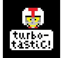 Turbo-Tastic Sprite Photographic Print