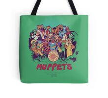 The Lonely Hearts Club Tote Bag