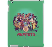 The Lonely Hearts Club iPad Case/Skin