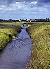 Aldeburgh Marshes by Darren Burroughs
