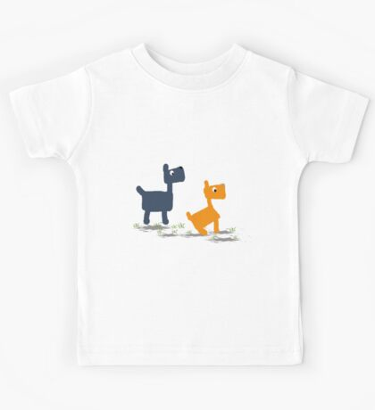 TwoDogs Kids Tee