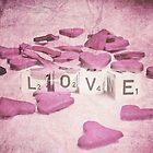 L.O.V.E. by Denise Abé