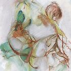 Figure Drawings/Paintings by Kerryn Madsen-Pietsch