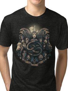Do What You Dream Tri-blend T-Shirt
