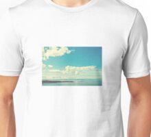 Somebody Leave The Light On Unisex T-Shirt