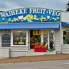 Waiheke Fruit and Veg by TonyCrehan