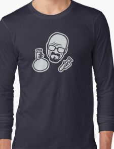 Let's Cook Long Sleeve T-Shirt