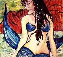 Mermaid 2 by Robin Monroe
