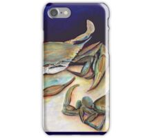 Rat Face, Let's go for a Couple of Cold Ones iPhone Case/Skin