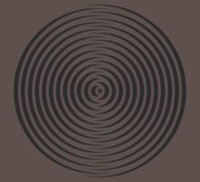 Spiky Circle Pattern by joshdbb