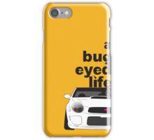 Subaru Bug Eyed life iPhone Case/Skin