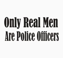 Police One Piece - Long Sleeve