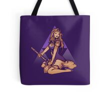 It's Dangerous to Go Alone! Tote Bag