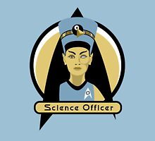 Science Officer Nefertiti T-Shirt