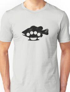 Bass knuckles Unisex T-Shirt
