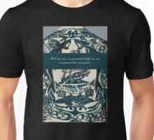 Illustrated Man - Ray Bradbury Unisex T-Shirt