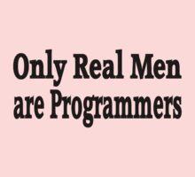 Programmer One Piece - Long Sleeve