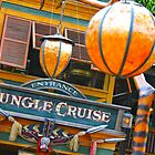 The World Famous Jungle Cruise by Rechenmacher