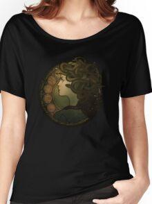 Medusa Nouveau Women's Relaxed Fit T-Shirt