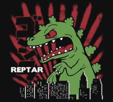 Reptar by sulaeman889