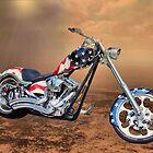 Easy Rider Remembered by SuddenJim
