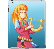 Skyward Sword Zelda iPad Case/Skin