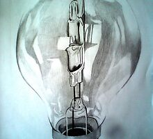 I'v an idea by Chris-Hayes