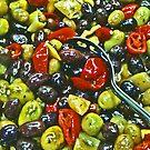 Olives! - Wegman's Supermarket, Virginia by michael6076