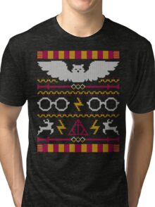 The Sweater That Lived Tri-blend T-Shirt