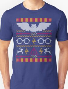 The Sweater That Lived Unisex T-Shirt