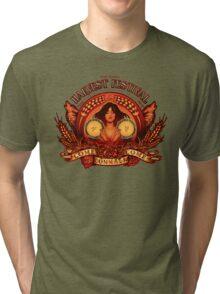 Come-Come-Commala Tri-blend T-Shirt
