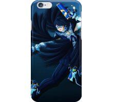Bayonetta iPhone Case/Skin