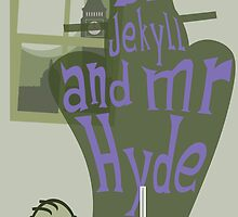 Jekyll and Hyde by SquareDog